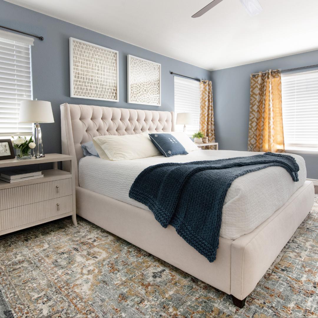 Littleton master suite Remodel